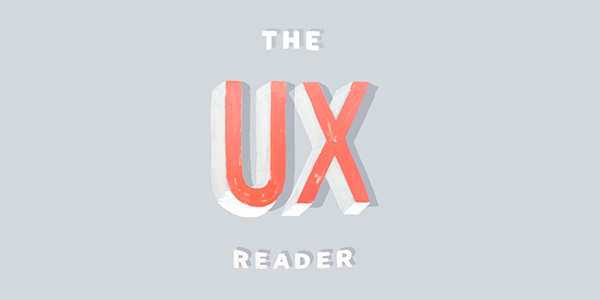 The UX Reade